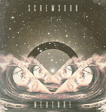 SCREW3000 - Nexture - 2015 Beat Machine Italy - BMR010