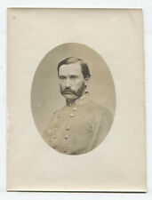 MESERVE CIVIL WAR COLLECTION BRIG GEN WILLIAM H.F. PAYNE C.S.A.