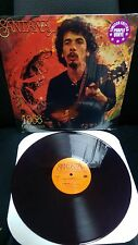 SANTANA -1968 San Francisco LP Limited Edt. PURPLE Vinyl Live Fillmore Evil ways