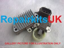 LANDCRUISER 3.0 TD REGOLATORE ALTERNATORE & BOX SPAZZOLE 27060-67040 101211-5630