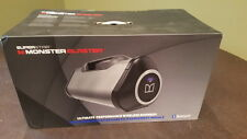 SUPERSTAR MONSTER BLASTER PORTABLE SPEAKER 2.1CH BLACK/GREY 129287-00
