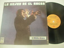 Lo Mejor de El Gereco 302-0135 (VG)
