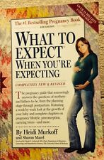 4books-about Pregnancy In The Beginning,during,after,& Even Help With The 1st Yr
