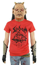 Sodom - Demo T-SHIRT M Venom Destruction Slayer Hellhammer Kreator Bathory