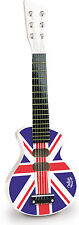 Vilac UNION JACK ROCK'N'ROLL GUITAR Toddler/Child Music Instrument String BN