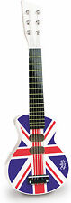 Vilac Union Jack Rock 'n' Roll Guitarra toddler/child Instrumento Musical Cuerda millones de EUR