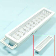 36-LED Rechargeable Emergency Light Lamp High Capacity