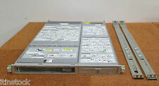 Sun Fire Sunfire X4100 DUAL CORE 2.6GHz 8Gb RAM 144GB HDD 1U Rack Mount Server