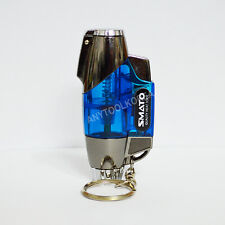New Mini Gas Butane Lighter Torch SMT MJ-280