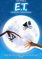 E.T. The Extra-Terrestrial DVD, Movie 2005,  Widescreen! Free Shipping
