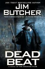Dead Beat (The Dresden Files, Book 7), Jim Butcher, Good Book