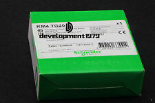 NEW Schneider Telemecanique RM4 TG20  Voltage Monitoring Relay