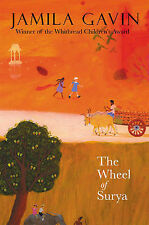 The Wheel of Surya (Surya Trilogy),ACCEPTABLE Book