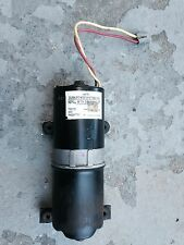 1999-2004 FORD MUSTANG CONVERTIBLE TOP HYDRAULIC  PUMP MOTOR 1999 2000 2001 2002
