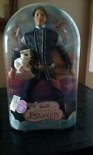"Barbie And The Magic Of Pegasus Prince Aidan 12"" Doll"