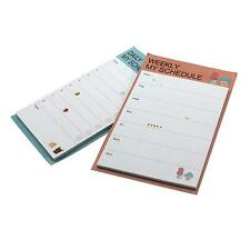Happy Day Plan Stick Paste Bookmark Point Marker Memo Flags Sticky Note Hot Sale