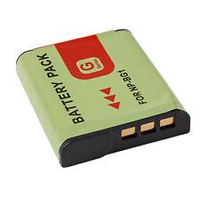 MTEC Akku für Sony Cybershot DSC-HX10V / DSC-HX20   Batterie Battery