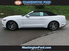 Ford: Mustang Converitble-