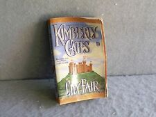 LILY FAIR  Kimberly Cates HISTORICAL ROMANCE Sonnet Paperback