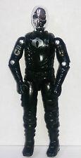 NEW G.I.JOE BLACK MAJOR CUSTOM NIGHT OPS MORTAL SOLDIER VARIATION