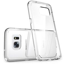 50 x SAMSUNG GALAXY S7 EDGE SLIM CRYSTAL CLEAR CASES WHOLESALE JOBLOT BULK