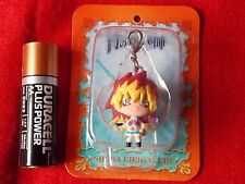 "New! BLUE EXORCIST Shura Kirigakure Mascot Figure 1.2"" 3cm MegaHouse UK DESPATCH"