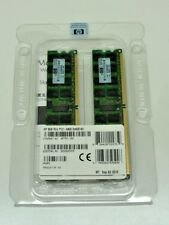 NEW Sealed HP 497767-B21 8GB (2x4GB) PC2-6400 Server Memory Kit 499277-061