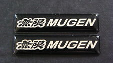 Mugen Badge CIVIC INTERGA S2000 VTEC DC 5 TYPE R