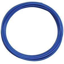 "REVERSE OSMOSIS SYSTEM 1/4"" DI TUBING HOSE WATER LINE JOHN GUEST 50 FEET BLUE"