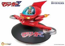 (p) Kids Logic Mazinger Z ml08 hover Pilder magnetic levitating Edition figure