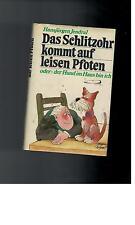 Hansjürgen Jendral - Das Schlitzohr kommt auf leisen Pfoten - 1984