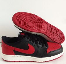 NIKE AIR JORDAN 1 RETRO LOW OG BG SZ 4.5Y-WOMEN SZ 6 [709999-001]