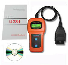 VW Volkswagen Golf polo Passat  Fault Code Reader Scanner diagnostic scan tool