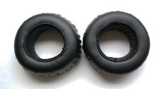 Replacement Ear Cushion pads for SONY MDR-XB700 Black New