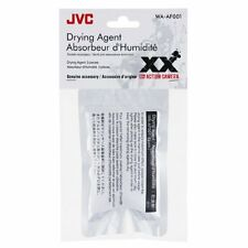 JVC ADIXXION ANTI FOG DRYING AGENT KIT FOR MARINE DIVE HOUSING ONE ONLY  30% OFF