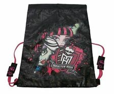 Officially Licensed | MONSTER HIGH | TRAINER PE BAG | Perfect School or Gym Bag