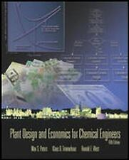 FAST SHIP - PETERS WEST 5e Plant Design and Economics for Chemical Engineers N57