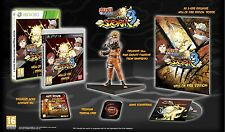NARUTO Shippuden: Ultimate Ninja Storm 3 Will of Fire Edition Xbox360 ★NEU&OVP★