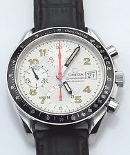 Omega Speedmaster Date Chronograph. MK40.  3513.33. Automatic. Mens