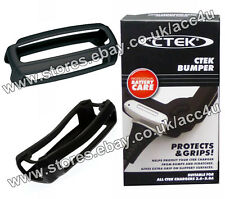 CTEK Charger Silicon Rubber Bumper Protector For CTEK MXS 3.6 MXS 3.8 MXS 5.0