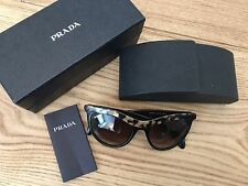 Genuine Prada Cats Eye Sunglasses SPR06