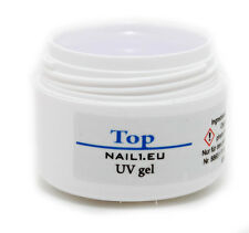 Versiegler-Gel klar glanz UV-Filter/Sun-Blocker TOP NAIL1EU 7ml/Versiegelungsgel