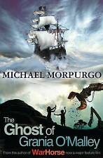 The Ghost of Grania O'Malley, Morpurgo, Michael, New Book
