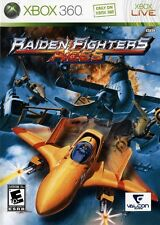 Raiden Fighters Aces - Xbox 360 Game