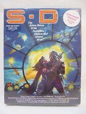 """Atari cinamaware SDI virtual movie 1986 collectors """"SEALED"""" new vintage"""