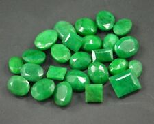 150 cts Natural Colambian Green Emerald Wholesale Lot for sale ~AB204