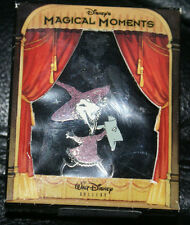 Disney Pin Magical Moments Disney Gallery New - Nightmare Before Christmas Stock
