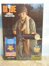 GI JOE MEDAL OF HONOR RECIPIENT MITCHELL PAIGE *NEW*