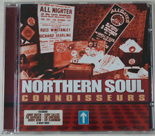 NORTHERN SOUL CONNOISSEURS / CLASSIC NORTHERN V/A COMPILATION / SPECTRUM / 2001