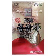 Ilhwa 300g(100p x 3g) Coréen Ginseng rouge Thé, Korean IL HWA Tea